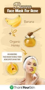 natural face mask for acne masks