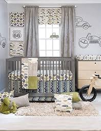 top 10 crib comforter sets for baby boy