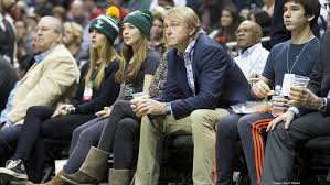 Bucks co-owner Wes Edens' compensation up 63.7% at Fortress Investment  Group - Milwaukee Business Journal