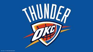 oklahoma city thunder nba basketball