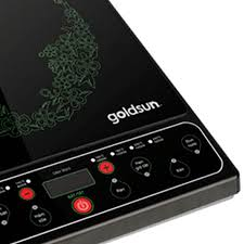 Bếp điện từ Goldsun GSH-3023 - Hàng chính hãng - Bếp điện từ đơn