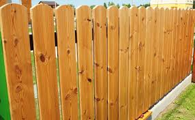 Recommended Wood For Fences Home Guides Sf Gate