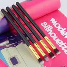 4pcs makeup cosmetic tool eyeshadow eye