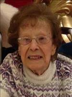 Georgette Smith - Obituary - East Kingston, NH - Lambert Funeral ...