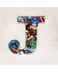 Amazing Deal On 9 5 Inch Avengers Wall Letters Nursery Letters Wooden Letters Custom Letters Superhero Decor Avengers Comics Kids Names Kids Room