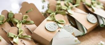 gift ideas for your wedding guests
