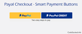 Paypal Checkout with Smart Payment Buttons | Codestacked ...