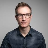 Brett Smith | Music Theatre International