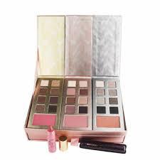 322 tarte makeup kit set 24 eyes blush