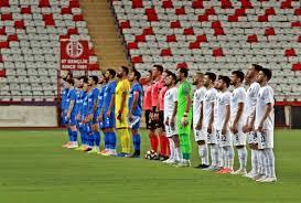 Tuzlaspor 1.Lig'de - Son Dakika Spor