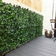 Home Decoration Fake Ivy Hedge Artificial Green Hedge Leaf Fence For Garden Buy Artificial Green Hedge Ivy Hedge Artificial Green Hedge Product On Alibaba Com