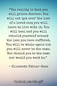 best grief quotes to share someone dealing the loss