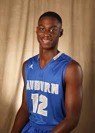 PRESTON S COOK Basketball Recruiting Profile