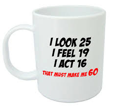 funny 60th birthday gifts presents