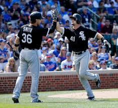 Engel, Davidson homer as White Sox end 9-game... | Taiwan News