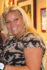 Beth Chapman (bounty hunter) - Wikipedia