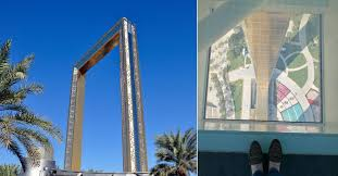 a visitor s guide to dubai frame what