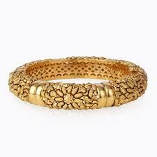 5 gold antique jewellery designs