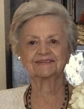 Pauline Hudson Obituary - Visitation & Funeral Information