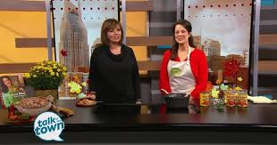 Cookbook Author Nan Kelley's Tomato Risotto