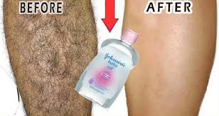 body hair permanently without waxing