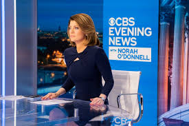 Norah O'Donnell Is Used to Reporting on the News, but Now It's Getting  Personal   Glamour