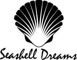 Seashell Dreams Decal Window Bumper Sticker Car Decor Beach Ocean Sea Shell Ebay