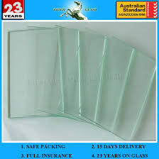 3mm sheet glass for picture photo frame