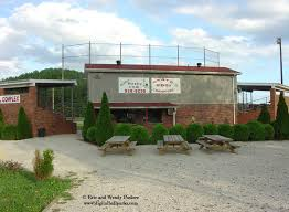 Stumpf Field - Lancaster Pennsylvania - Former Home of the Lancaster Red  Roses