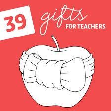 39 good teacher gift ideas for maximum