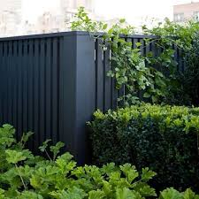 Plant Specialists Manhattan Fence Design Fence Landscaping Backyard Fences