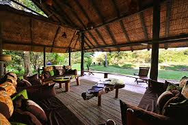 Ishasha Wilderness Camp – Safari Architects
