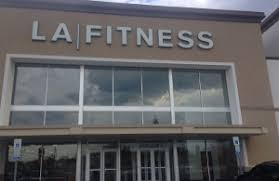 la fitness fitness club clifton gym