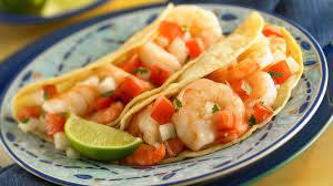 mexican food nutrition menu choices