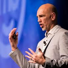Paul Taylor | Inspire Speakers