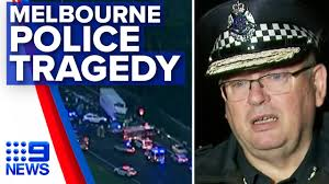 Four police killed in Melbourne freeway ...