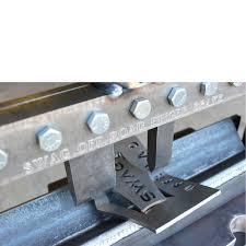 finger brake heavy duty diy builder kit