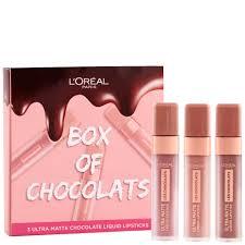 ultra matte liquid lip gift set