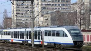 Circulaţia trenurilor pe ruta Gara de Nord - Otopeni, reluată... | B365