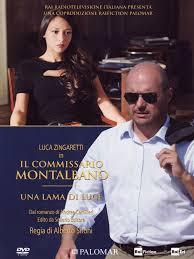 Amazon.com: Il Commissario Montalbano - Una Lama Di Luce: luca ...