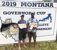 Pool, Morehouse win Governor's Cup | Montana Untamed | ravallirepublic.com