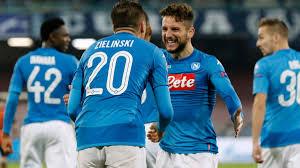 Diretta Napoli-Juventus, partita in televisione e streaming ...