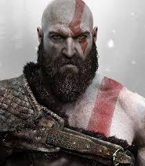 kratos god of war wiki fandom