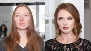 makeup and hair by katerina rapoport
