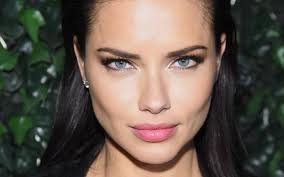 Adriana Lima Shares A Simple Yet Effective Hair Hack