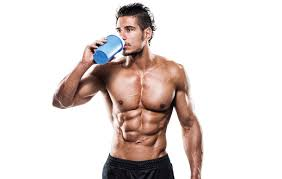 branched chain amino acids build muscle