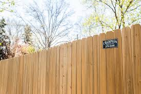 Wood Privacy Fence Champion Fence Company Maryville Alcoa Knoxville Fence Company
