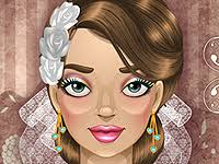 indian bridal makeup game games for s