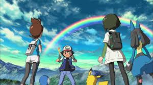 Pokémon the Movie: I Choose You! Trailer - YouTube
