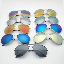 fashion classic style alloy metal frame